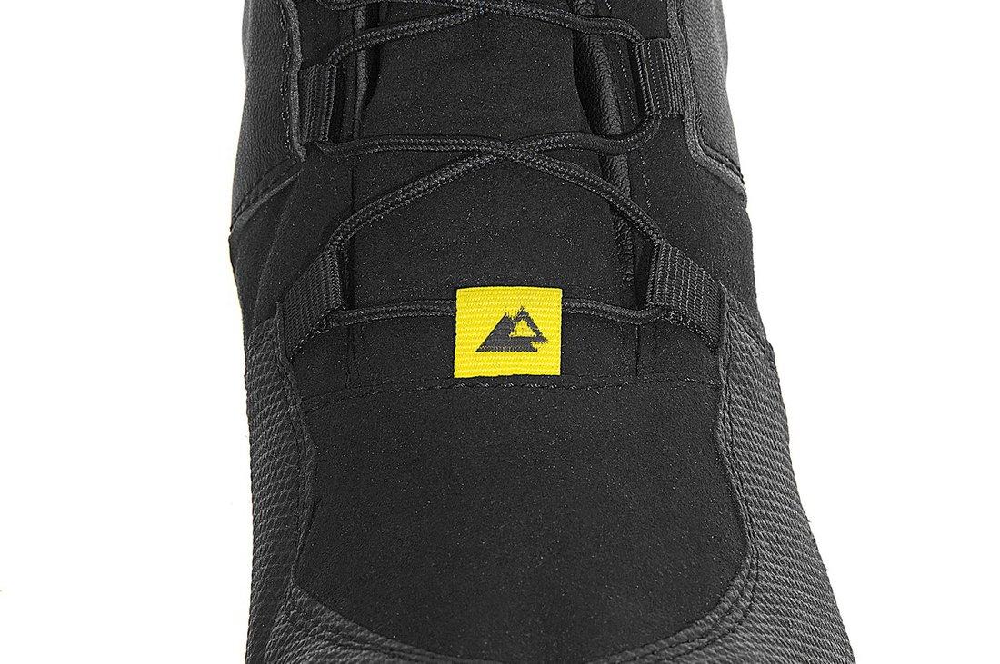 Adventure obuv Touratech destino - revolučné čižmy pre dobrodruhov
