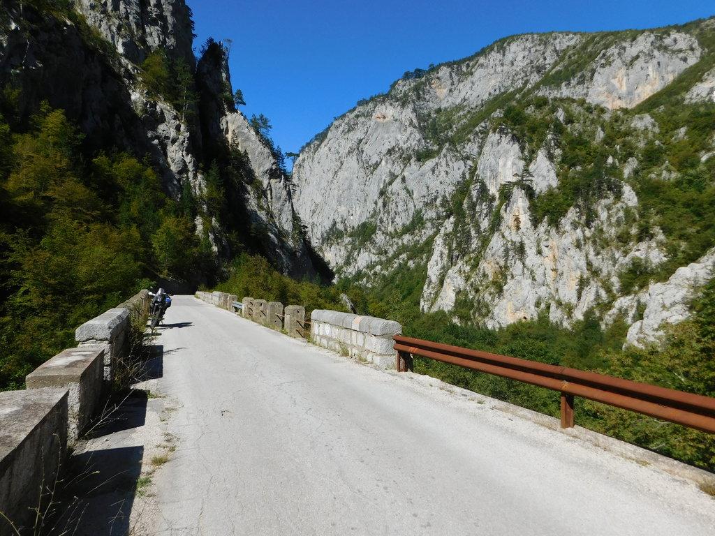 Kaňon Sutjeska