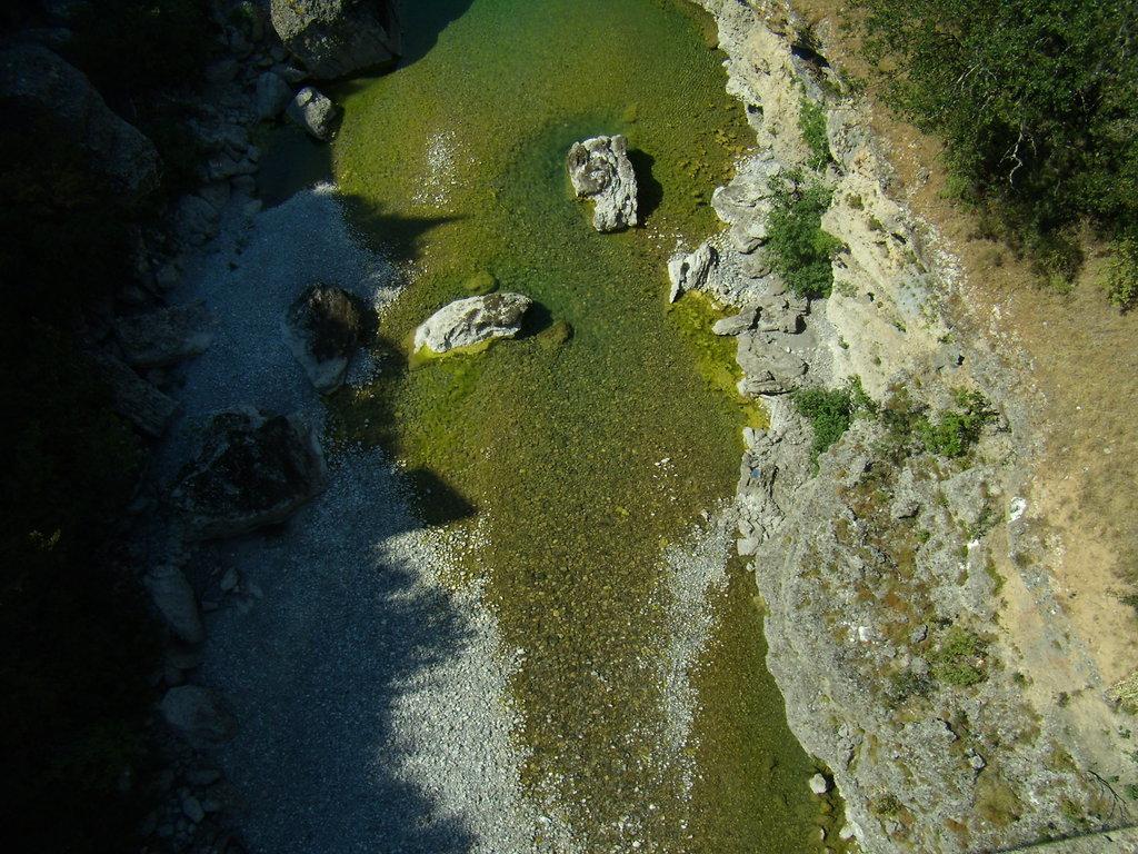 Bioče miesto na kúpanie, Čierna hora - Bod záujmu