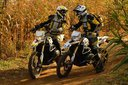 Touratech Rambler adventure motocykel BMW R1200GS HP2 2017