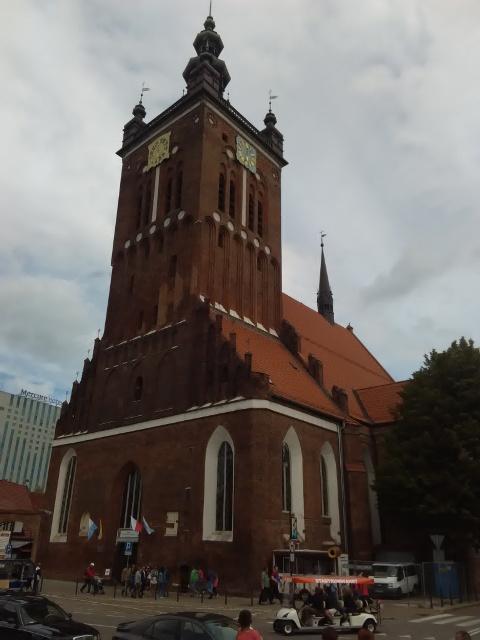 Kostol Sv. Jána