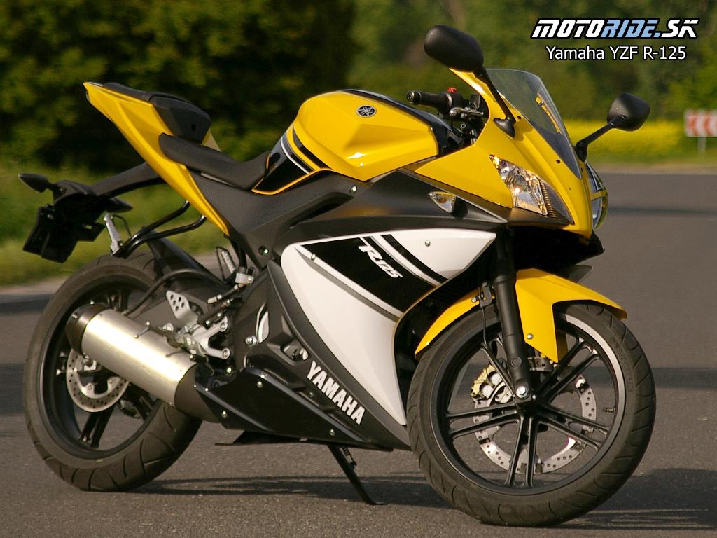T 13062--Yamaha-YZFR125.1