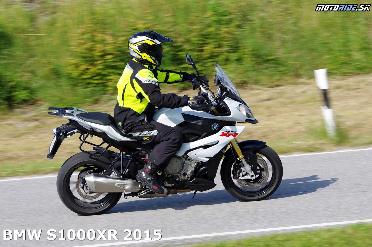 Motoride Gal 233 Ria Bmw S1000xr 2015 Raketov 253 Turista