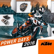 KTM Power Days