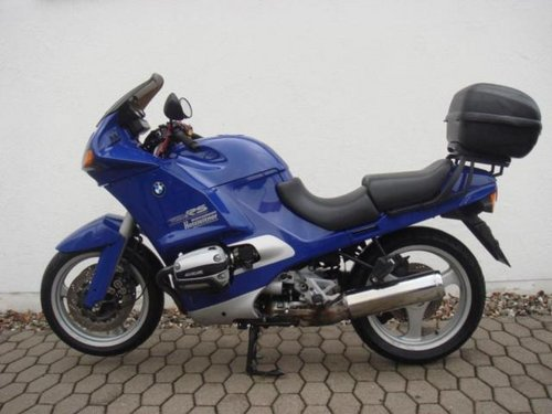 BMW R 1100 RS 1997