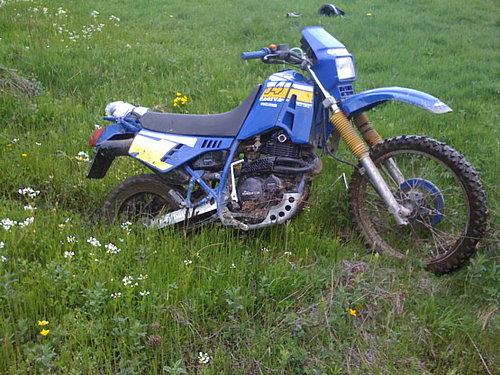 Moto Katalóg - Cagiva T4 350 E 1988  motoride.sk e1b487826319c