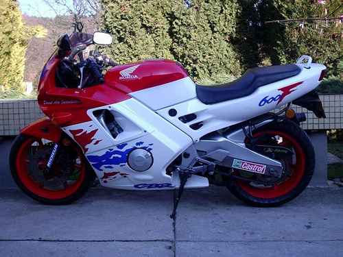 2013 Honda Cbr600rr 0 60.html | Autos Post