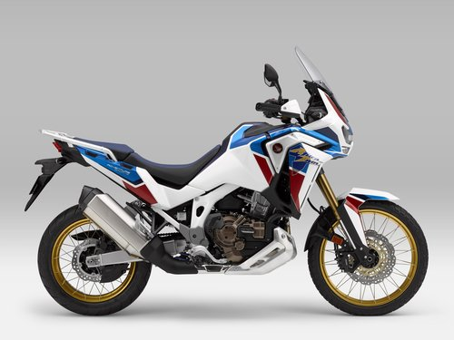Honda CRF1100L Africa Twin Adventure Sports 2020