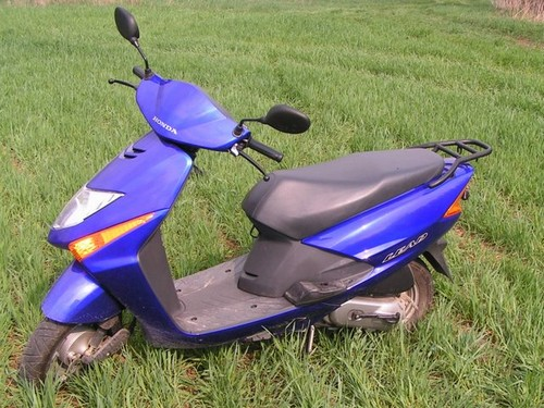 honda lead 100cc one of the best scooters ever made. Black Bedroom Furniture Sets. Home Design Ideas