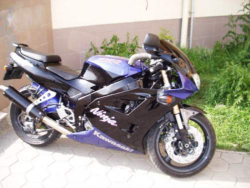 Kawasaki Zx4 Riders Archive Singapore Bikes Forums