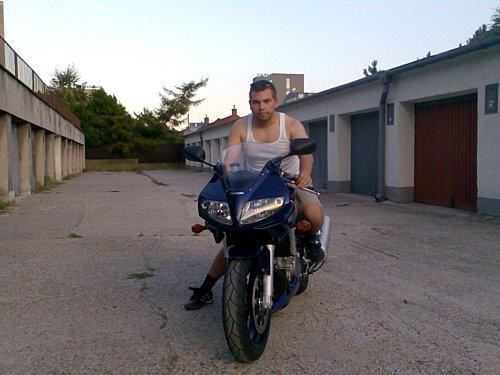 Bikeři