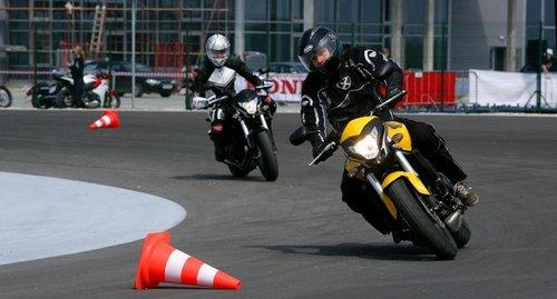Honda test &; race days a moto cup prudko úspešne za nami – a