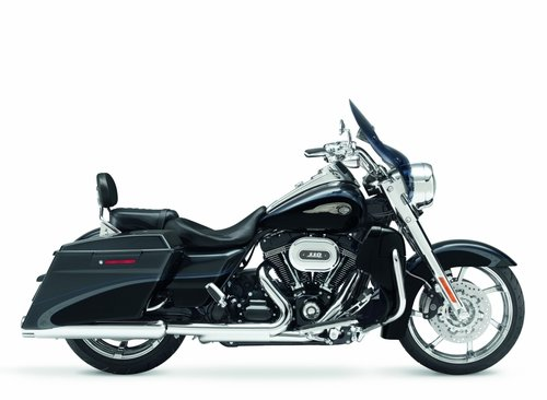 CVO™ Road King®