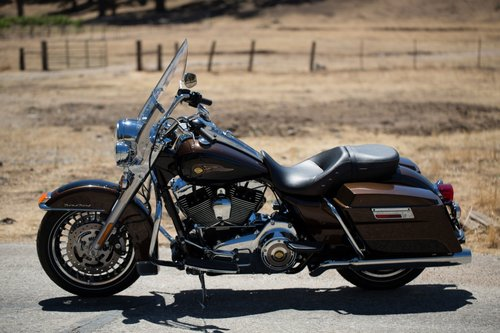 Road King Anniversary Edition