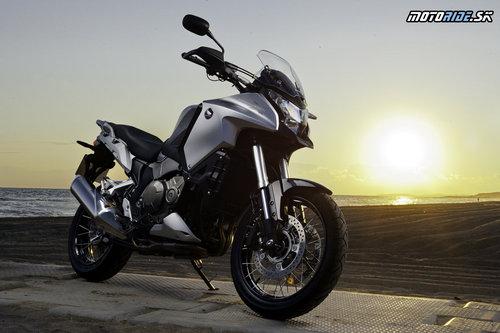 Recenzia Honda PCX 125 2