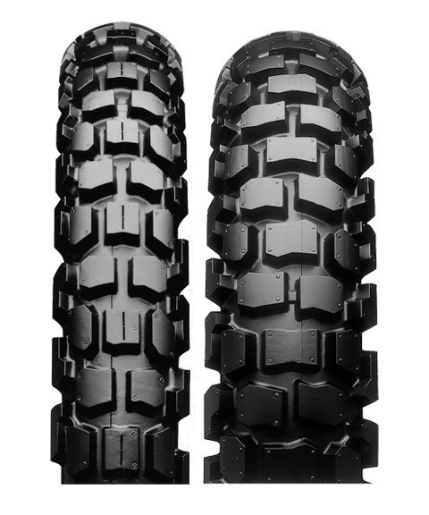 Bridgestone  TrialWing TW301/TW302