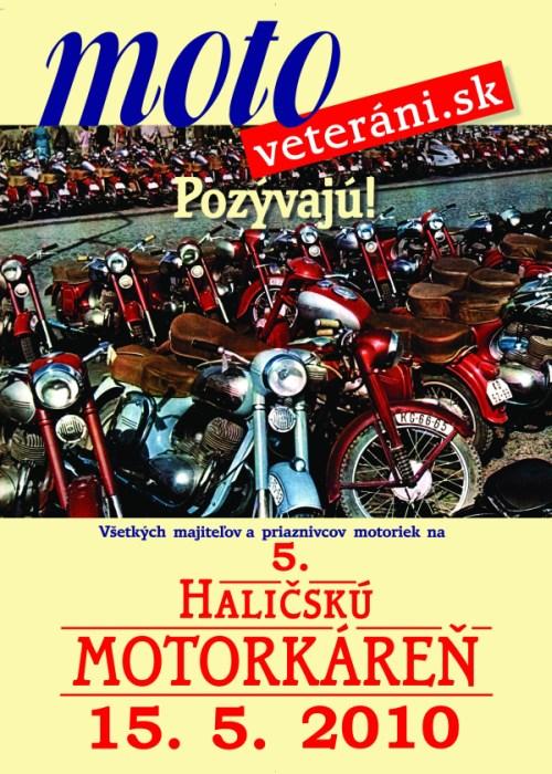 85e6cbbbba26 Už piaty ročník jediného európskeho stretnutia nových motoriek s veteránmi